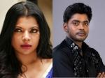 பிக் பாஸ் சாண்டியுடன் பிரேக்கப்: காரணம் லவ் டார்ச்சர்- காஜல் ட்வீட்