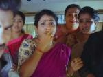 Kalyana veedu serial: ஆஹா.. கோபி தங்கைகளை பார்த்து ரவுடிங்க என்னா ஓட்டம்!
