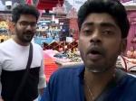 Bigg Boss Tamil 3:வழுக்கி விழுந்து அடிபட்டு சாண்டிக்கு 4 தையல் பாஸ்