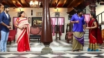 Naam iruvar namakku iruvar serial: தம்பிக்கு இந்த பொண்ணா? தங்கச்சிக்கு இவனா?