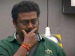 Bigg Boss 3 பொம்பள காசுல தான் சாப்பிட்டேன்: சித்தப்பு சரவணன் கண்ணீர்