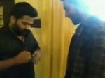 சிம்பு செய்த காரியத்தால் துள்ளிக் குதிக்கும் கவுதம் கார்த்திக்: வீடியோ இதோ