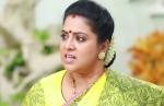 Barathi kannamma serial: ஐ...பிடிக்காத கண்ணம்மா கல்யாணம்.. சவுந்தர்யா  வீட்டில் வரவேற்பு!