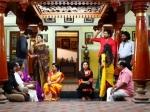Naam iruvar namakku iruvar serial: பழிவாங்க ஜாக்கெட்டில் கத்திரி வைப்பாங்களா?