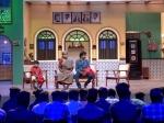 Sunday programmes: ஞாயிற்று கிழமைகளில் சேனல்கள் விரட்டி அடிக்கறாங்களே!