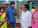 Roja serial: அனல் பறக்கும் ரோஜா.. செமையா வசனம் எழுதறீங்களா ராஜா!