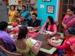 Roja serial: வெறும் சாம்பார் சீன்தான்... எத்தனை மெனக்கெடல்.. வாவ்!