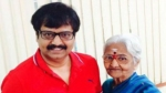 நடிகர் விவேக்கின் தாயார் மணியம்மாள் திடீர் மரணம்.. திரையுலகினர் இரங்கல்