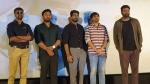 சாஹோ சர்ப்ரைஸ்: மனம் மயக்கும் பாடல்கள்... கவித்துவமான காட்சிகள் - மதன் கார்க்கி #sahoo