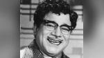பல்துறை வித்தகர் நடிகவேள் எம்.ஆர்.ராதாவின் 40ஆவது நினைவு நாள்