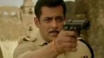 சிரிப்பு போலீஸ் சுல்புல் பாண்டே இஸ் பேக்… 'தபங் 3' டிரைலர் ரிலீஸ்!