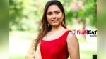 நான் நடிகை தான் கதாநாயகி கிடையாது… சிருஷ்டி டாங்கே எக்ஸ்க்ளூசிவ் பேட்டி
