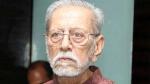 சாருஹாசனுக்கு 'வாழ்நாள் சாதனையாளர் விருது'