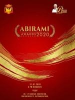 ஆட்டம் பாட்டத்துடன் 31தேதி.. அபிராமி அவார்ஸ்ட் 2020 !