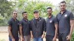 ஹெலிகாப்டர் ட்ரோனுடன் தல... வைரலாகும் அஜித்தின் லேட்டஸ்ட் புகைப்படங்கள்