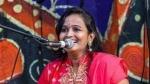 அமெரிக்காவில் கலக்கிய பாடகி பைரவி.. 12 மணி நேரம் பாடி சாதனை!