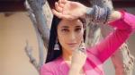 இடுப்பு தெரிய செம கவர்ச்சியாக போட்டோ ஷுட் நடத்திய உச்ச நடிகரின் மகள்!