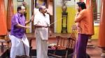 Naam Iruvar Namakku Iruvar Serial: செம்மை + மொழி = செம்ம மொழியா? மாயன் காமெடி!