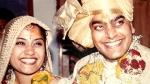 'நீங்களும் நானும்.. வாழ்வின் அர்த்தம்' திருமண நாளை கவிதையாகக் கொண்டாடிய பிரபல வில்லனும் நடிகையும்!