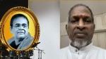 என் மனைவியை 'புரு' என்றே அழைத்துவிட்டேன்.. மறைந்த 'டிரம்மர்' புருஷோத்தமன் பற்றி இளையராஜா உருக்கம்!