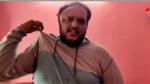 பிரைன் ஸ்ட்ரோக் வந்ததே நடிகர் லோகேஷ்.. இப்போ என்ன பண்றாரு பாருங்க.. பாராட்டிய இசையமைப்பாளர்!