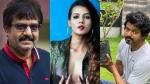 விஜயுடன் கோர்த்துவிட்ட மீரா மிதுன்.. மறைமுகமாக விளாசிய பிரபல நடிகர்.. கொண்டாடும் ஃபேன்ஸ்!