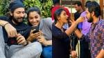 என்னது..ஹரிஷ் கல்யாணுடன் பிரியா பவானி சங்கர் காதலா?..கசிந்தது லவ் மேட்டர்!
