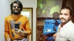 பிக் பாஸ் கவினின் மாஸ் லுக் போட்டோஷூட்.. டிரெண்டிங் பிக்ஸ் !