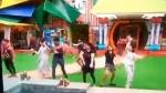 வாத்தி கம்மிங் பாடலுக்கு நடனமாடிய பிக்பாஸ் போட்டியாளர்கள்.. மோனல் என்னம்மா குத்துறாங்க பாருங்க!