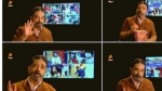 நீங்களே பாப்கார்ன் சாப்பிட்டா எப்படி ஆண்டவரே.. இன்னைக்கு குறும்படம் போடல நீங்கதான் நாமினேட்!