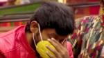 மாஸ்க்கையும் பேட்ஜையும் கொடுத்து பற்ற வைத்த கமல்.. கண்கலங்கிய ரியோ.. வச்சு செய்த ஹவுஸ்மேட்ஸ்!