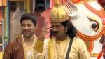பலே பிக் பாஸ் தேவா.. இன்னைக்கு எல்லாரும் டரியல் ஆகப் போறாங்க போல.. இம்சை அரசனான ரியோ!