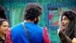 பாலாஜி போட்ட சண்டையெல்லாம் புஸ் ஆகிடுச்சே.. சனம் அளவுக்கு உன்னால டாஸ்க்ல ஜெயிக்க முடியலயேப்பா!