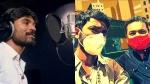 'அட்ரங்கி ரே' படத்துக்காக.. ஏ.ஆர்.ரகுமான் இசையில் முதன் முறையாக பாடிய 'சிங்கர்' தனுஷ்!