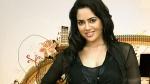 நடிகை சமீரா ரெட்டிக்கு கொரோனா தொற்று உறுதி !