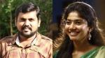 காமெடி நடிகருடன் ஜோடி சேரும் சாய் பல்லவி!