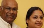 உன்னை காதலிக்கிறேன்.. 30வது திருமண நாளில் மனைவிக்காக உருகும் சுரேஷ் தாத்தா!