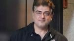 குஷியாகும் அஜித் ரசிகர்கள்...விரைவில் ரிலீஸ்...வலிமை லேட்டஸ்ட் அப்பேட் இதோ