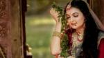 அழகில் ராதையை தோற்கடிக்கும் சரண்யா மோகன்..புகைப்படத்தை பார்த்து மிரண்ட ரசிகர்கள் !