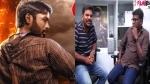 தெய்வங்களும் மனுசங்களும் இணைந்து தான் வாழ்கின்றனர்.. கர்ணன் இயக்குநர் மாரி செல்வராஜ் எக்ஸ்க்ளூசிவ்!