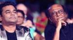 ஏ.ஆர்.ரஹ்மானுக்கு ட்விட்டரில் வாழ்த்து சொன்ன சூப்பர் ஸ்டார் !