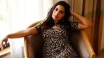 குட்டைப் பாவாடையில்  குஷி ஏத்தும் நடிகை ஸ்ருஷ்டி டாங்கே!
