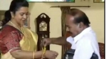 ஜோக்கர் துளசி மிக அற்புதமான மனிதர்…. ராதிகா இரங்கல் ட்வீட் !