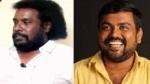 மாறன் அண்ணா நம்பவே முடியல இதயம் ரொம்ப கனமா இருக்கு.. மாறன் மறைவுக்கு காளி வெங்கட் இரங்கல்!