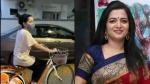 நான் தளபதி ரசிகை... ரோட்ல நான் மட்டும் தனியா போகணும்... டிடியின் விநோத ஆசை