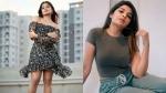 பில்லா அஜித்துன்னு நினைப்பா... நீச்சல் குள புகைப்படத்தை வெளியிட்ட நடிகை.. கலாய்க்கும் ரசிகர்கள்!