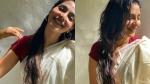 பிரபல நடிகையை திருமணம் செய்து கொள்ளலாமா என கேட்ட ஜகமே தந்திரம் பட ஹீரோயின்!