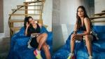 ஸ்டைலா கெத்தா மாஸா.. மாஸ்டர் பட நடிகை வெளியிட்ட வேற லெவல் புகைப்படங்கள்!
