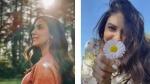 இனி பயமே இல்ல… கொரோனா 2வது தடுப்பூசியும் போட்டாச்சு…  ரிது வர்மா ஹேப்பி !