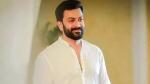 சினிமா தொழிலாளர்களுக்காக ரூ.3 லட்சம் நிதி அளித்த ப்ருத்விராஜ்